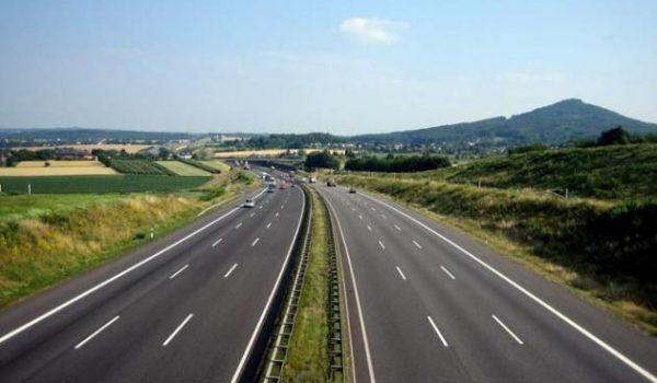 A1 riaperto tratto allacciamento A24 bivio diramazione Roma Sud