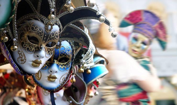 Roma, Carnevale in città: circa 100 appuntamenti nella Capitale in questo 2020