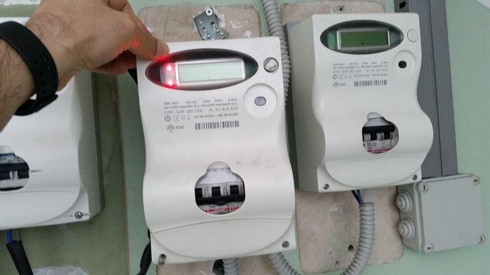 Rischio gelo per i contatori: i consigli per la manutenzione e la protezione