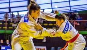 frascati judo