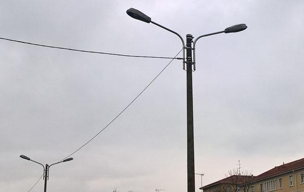 Ladispoli al via i lavori per la pubblica illuminazione