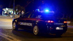 Ferentino insulti e percosse alla moglie, arrestato un cittadino albanese