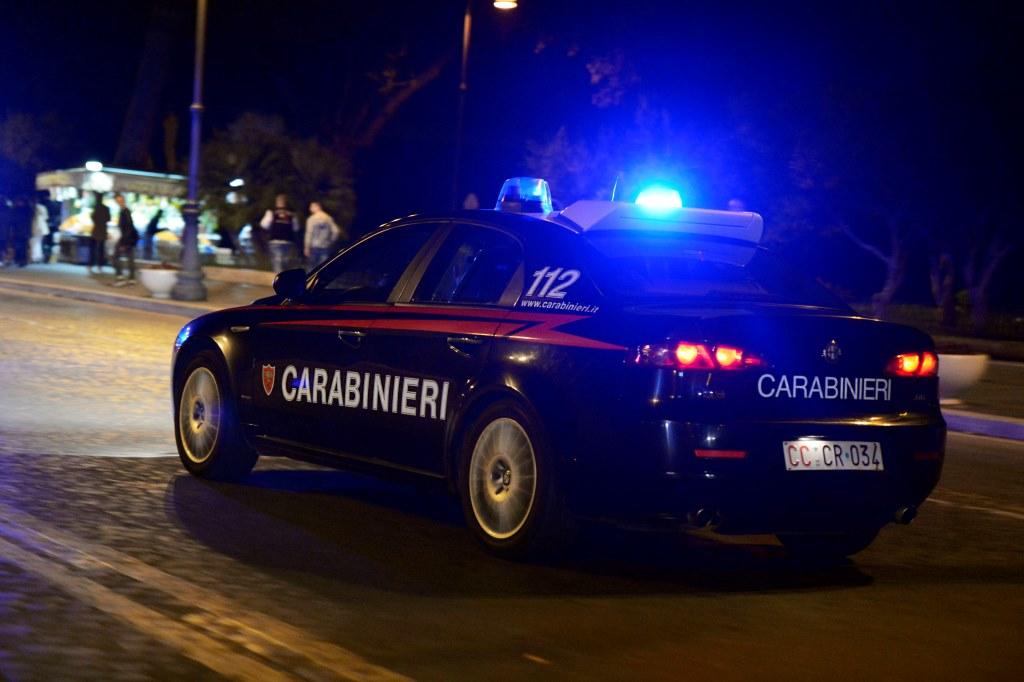 Tor Bella Monaca, guerra allo spaccio: sei arresti in poche ore