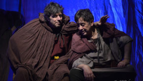 Doppio appuntamento con la nuova stagione teatrale di Carpineto Romano: ecco le informazioni sugli spettacoli del 10 e dell'11 marzo