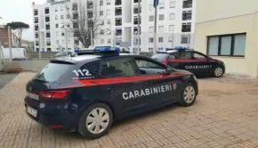 Castrocielo e Roccasecca, reati contro il patrimonio, spaccio e guida in stato di ebbrezza: due denunciati