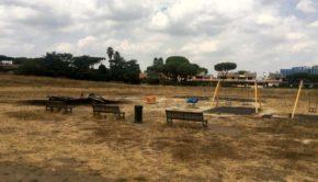 Progetto detenuti, oggi al via alla Romanina: dopo i parchi parte la riqualificazione della periferia romana