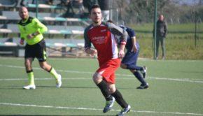 """Sporting San Cesareo, Grandoni: """"Non essere più secondi ci dà maggiori stimoli"""""""