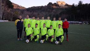#FootballClubFrascati, #Castelli: «fare il massimo nelle ultime due partite»
