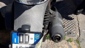 Roma, scippatore seriale di San Giovanni arrestato dopo un lungo inseguimento in Tangenziale Est