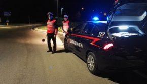 Rapina e lesioni al Centro storico: 49enne arrestato a Tivoli