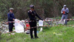 Picinisco, 52enne deferito in stato di libertà per attività illecita di gestione dei rifiuti