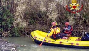 Montesacro, rinvenuto un cadavere nell'Aniene: l'intervento dei Vigili del Fuoco