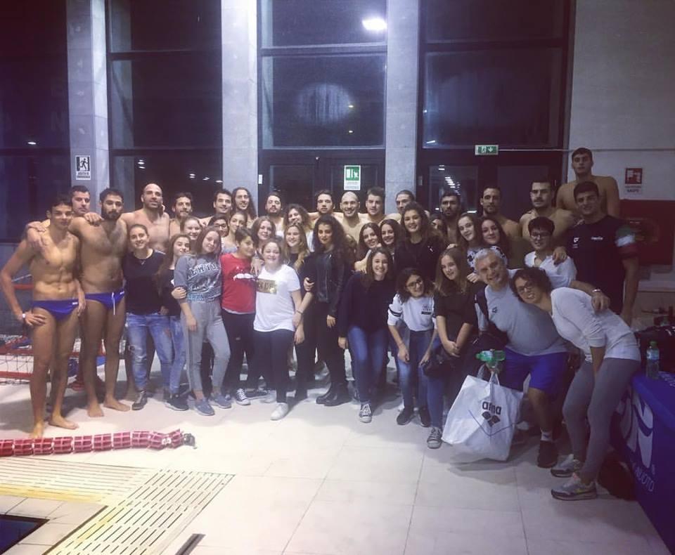 """3T Frascati Sporting Village (pallanuoto), Tagliaferri: """"La B femminile lavora bene e cresce"""""""