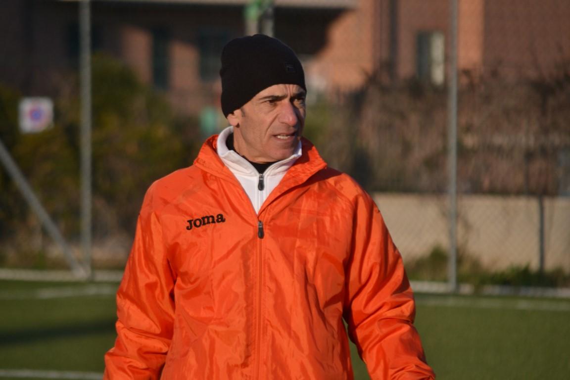 """Castelverde calcio, parla Simonetti: """"Ancora non siamo salvi"""""""
