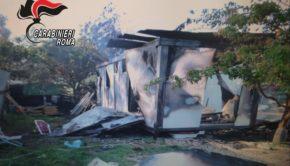 Tragedia sfiorata a Tivoli, raid punitivo in via dei Bagni Vecchi: cinque arresti