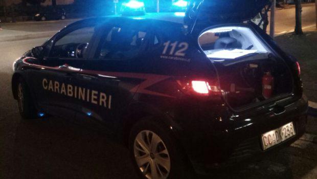La sera dell'aggressione è stato provvidenziale l'arrivo di una gazzella dei Carabinieri dell'Aliquota Radiomobile della Compagnia di Frascati che ha interrotto la violenza