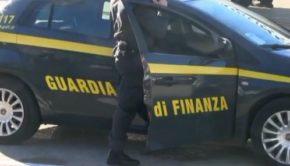 Roma, la Guardia di Finanza sequestra oltre 2 tonnellate e mezzo di hashish