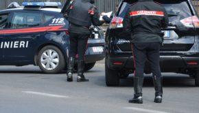 Trionfale, controlli dei Carabinieri in zona Medaglie d'Oro: arrestata una persona