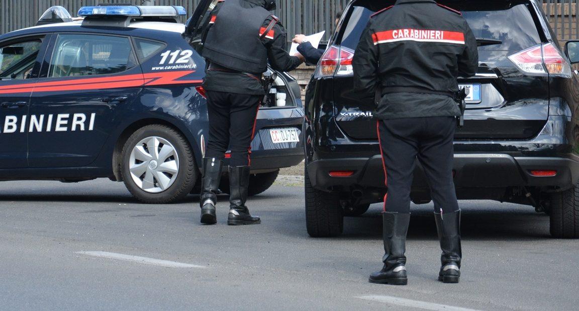 Giro di vite dei Carabinieri a Tor Bella Monaca e Tor Vergata: ben 11 gli arresti