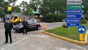 Insospettabile pusher 29enne arrestato a Colleferro: trovate dosi di cocaina pronte per lo spaccio