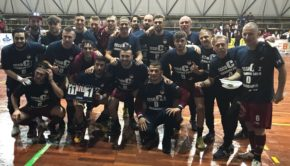 Futsal, Città di Zagarolo sale in C2: ora si può parlare di futuro