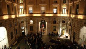 Roma, riparte Pausa Museo:brevi spettacoli a pranzo nei musei a ingresso gratuito