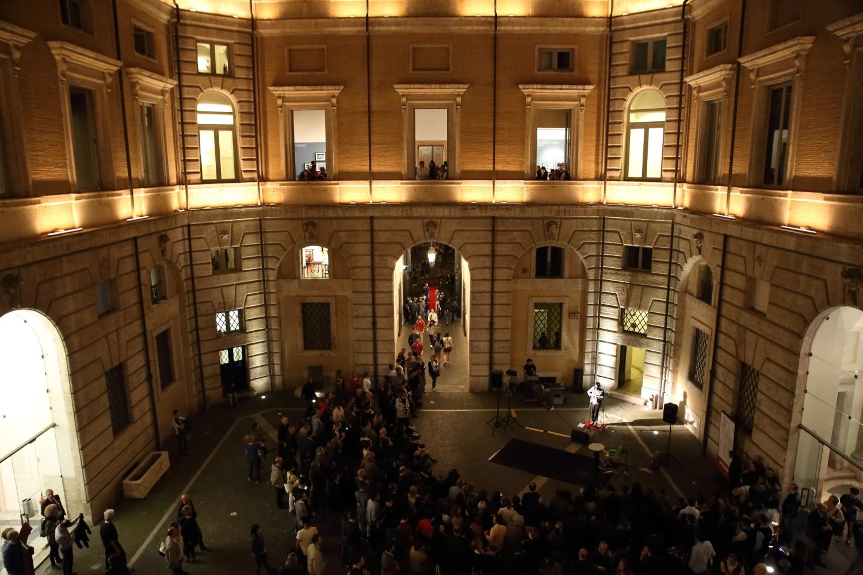 10 addetti all'accoglienza nei musei di Roma Capitale