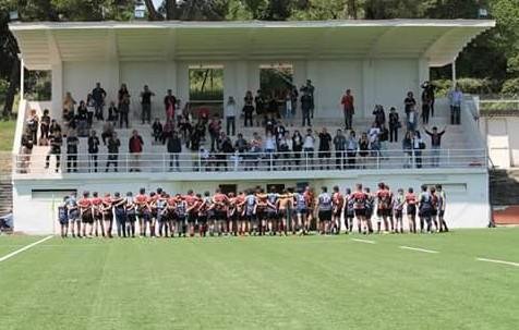 Semifinale interregionale. Avezzano - Colleferro Rugby si giocherà il 3 giugno: messi a disposizione bus gratuiti per seguire la squadra
