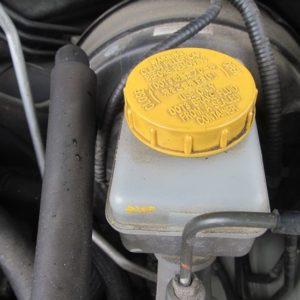La Migros richiama il liquido per freni Miocar da 250 ml. Rischio di un funzionamento anomalo dei freni del veicolo