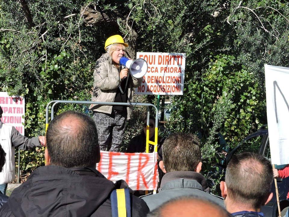 """Equi Diritti: """"L'immobilismo dell'Amministrazione di Rocca Priora lascia il via libera alle ruspe"""""""