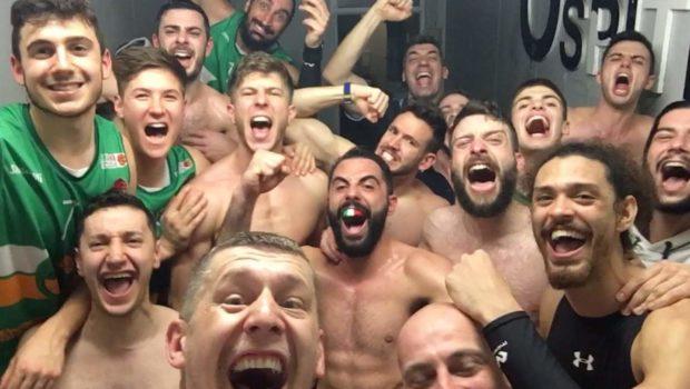 Basket Citysightseeing Palestrina vola in finale Play-off: 87-98 a Roma contro la Stella Azzurra
