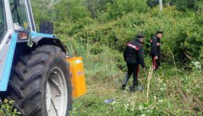 Cassino, continuano incessanti le ricerche di Di Mario Luca: il 47enne scomparso il 16 marzo
