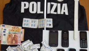 Cassino, intervengono per sospetta violenza e scoprono un giro di prostituzione