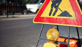 Strada provinciale Tivoli Marcellina chiusa ad autobus e mezzi pesanti per lavori
