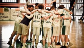 Basket Citysightseeing Palestrina, in volata, fa sua un'incredibile gara-2: 80-75