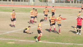 Rugby Frascati Union 1949 (Under 18), Girini: «Bella la stagione e la collaborazione con l'Arnold»