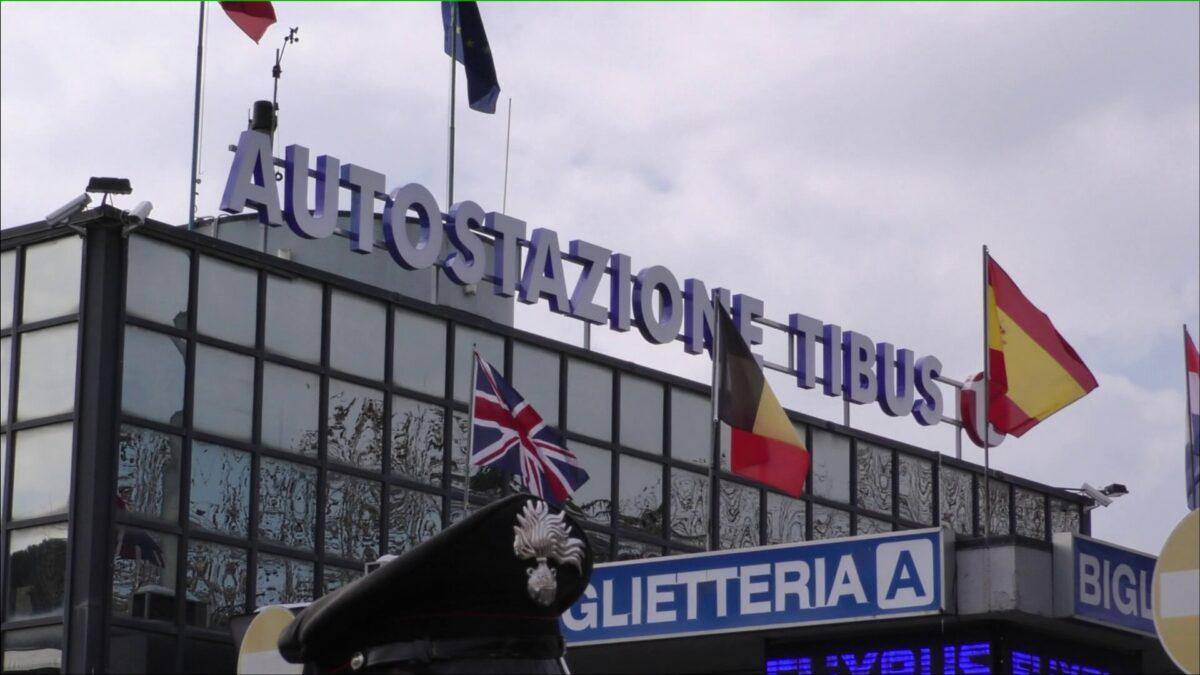 Roma, era scomparso da alcuni giorni: la Polizia lo ritrova a Tiburtina