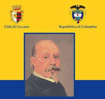 Mondiali 2018, inno nazionale Colombia composto da un italiano di Ceccano: la storia di Oreste Sindici