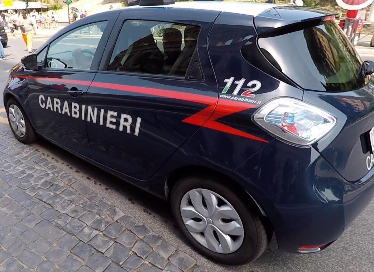 I Carabinieri della Compagnia di Anagni stanno cercando di individuare il canale di approvvigionamento dello stupefacente