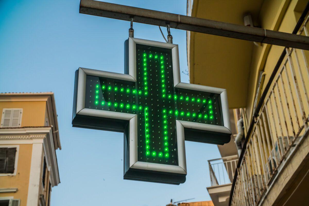 roma quartiere trieste farmacia gel igienizzante prezzi