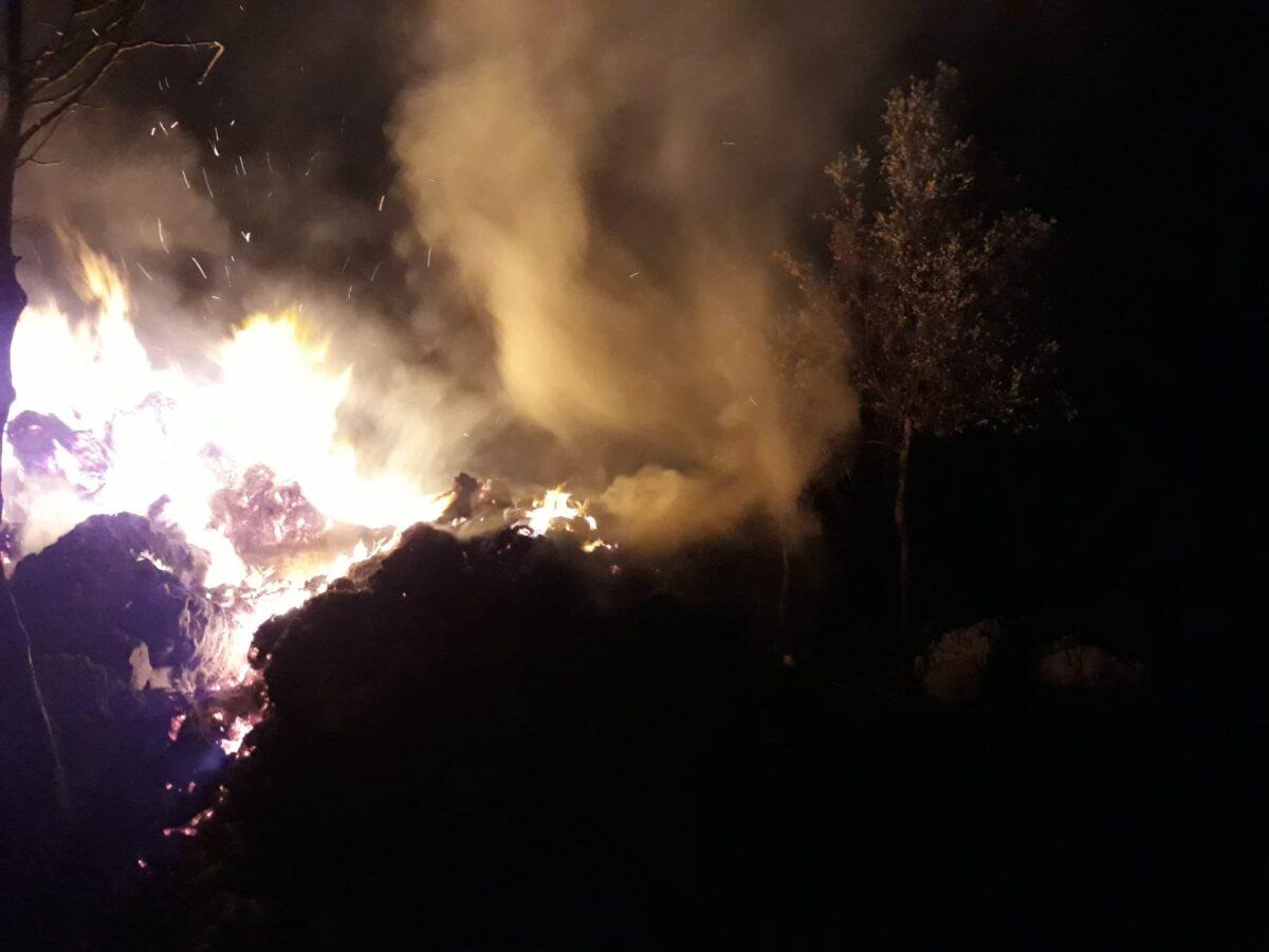 civitavecchia incendio vecchio locale ex gestore locale