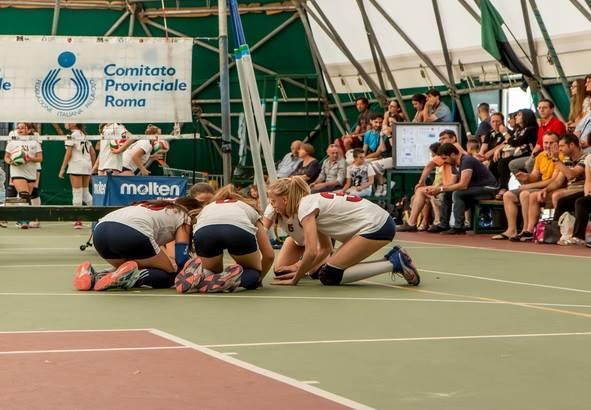 Volley Club Frascati, avviata una collaborazione con il Volleyerò
