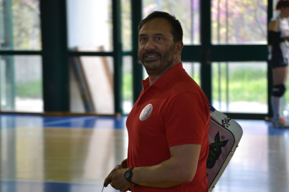 """Volley Club Frascati, Musetti: """"Aria di fermento nei confronti della nostra società"""""""
