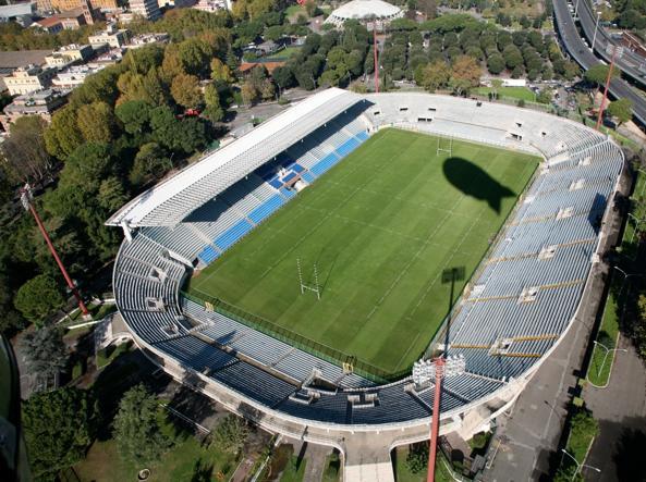 Roma, Stadio Flaminio, al via le operazioni di bonifica