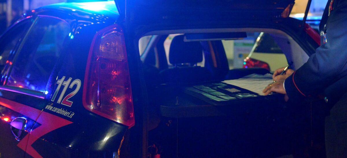 Cassino, tentata estorsione e detenzione di droga ai fini di spaccio: 4 anni di reclusione per un 33enne del luogo