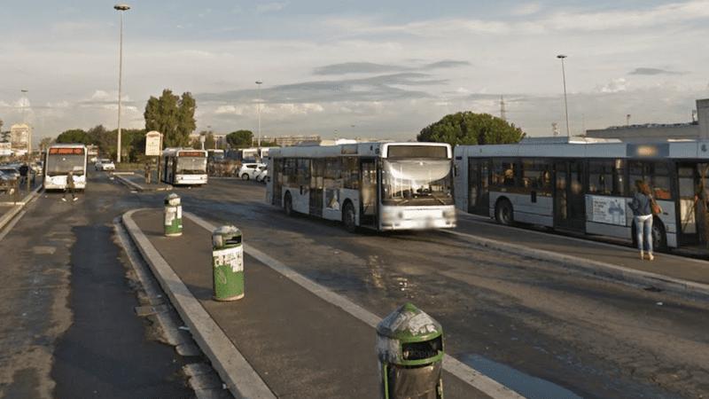 Roma, aumentano i collegamenti tra la Metro A Anagnina e il polo universitario e ospedaliero di Tor Vergata: attiva la nuova linea bus 20L