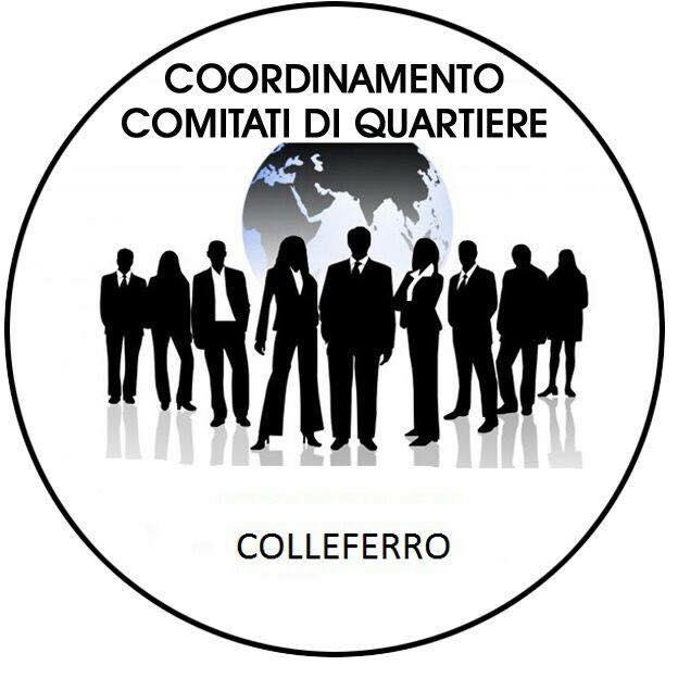 Colleferro, nuovo piano per il decoro urbano: i Comitati di Quartiere incontrano i consiglieri Mario Poli e Marco Gabrielli