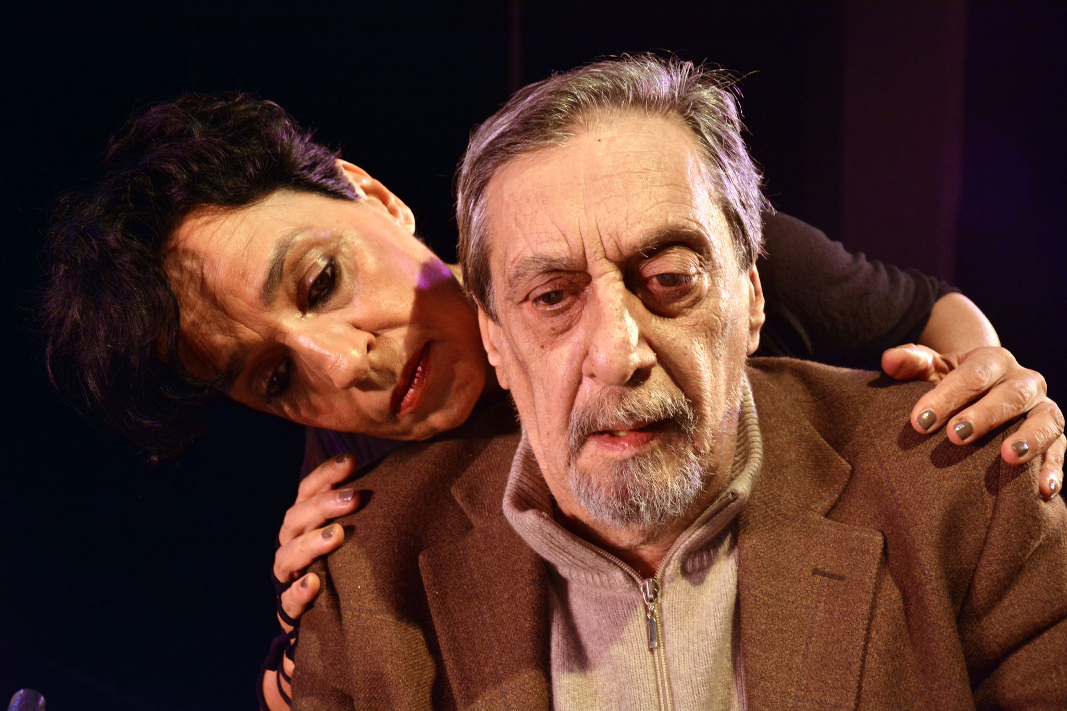 Morte Flavio Bucci, domani camera ardente al Teatro Valle