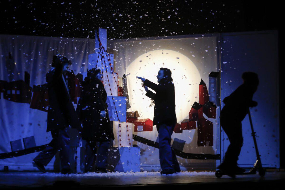 """""""Natale su Amazzon"""" va in scenanel weekenda Priverno e Carpineto Romano: ecco tutti i dettagli dell'evento"""
