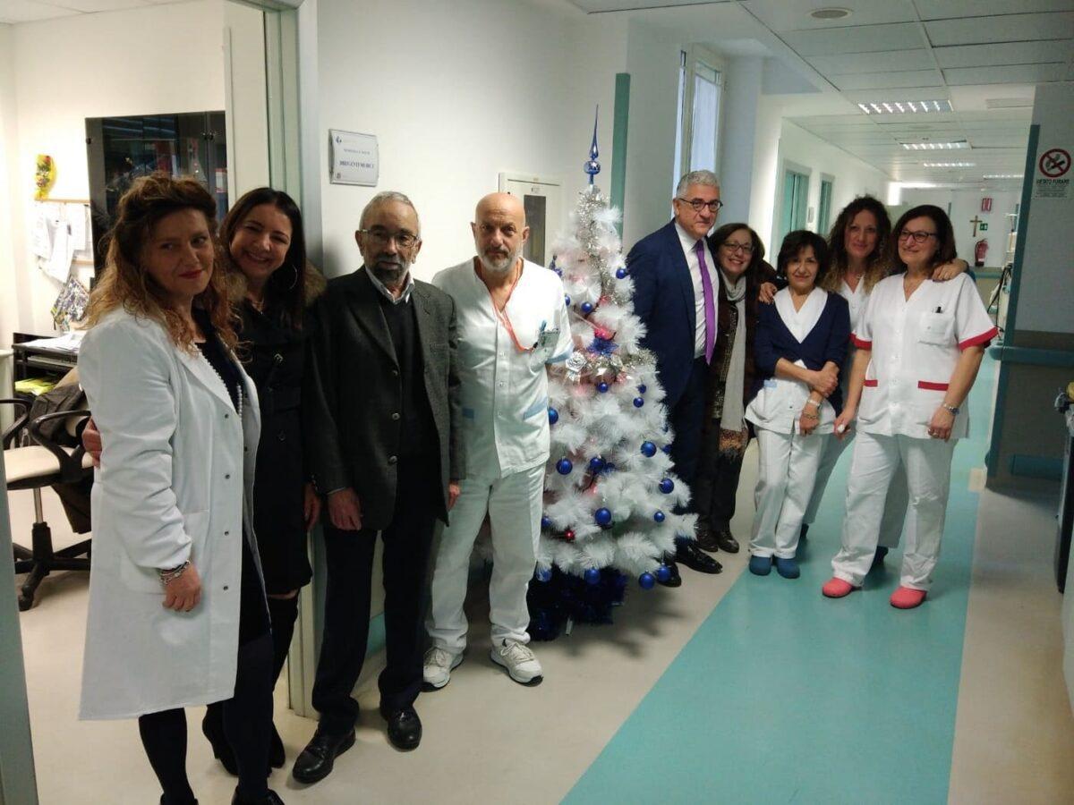 ospedale palestrina associazione malati di reni televisori
